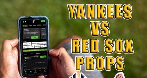 red sox yankees prop bets