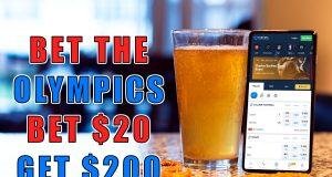 fanduel sportsbook olympics promo