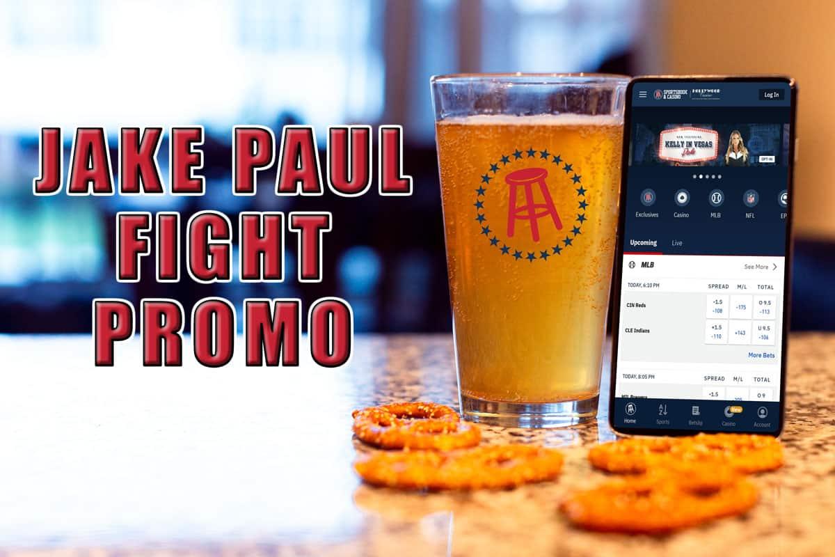 barstool sportsbook jake paul fight
