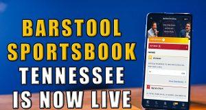 barstool sportsbook tennessee