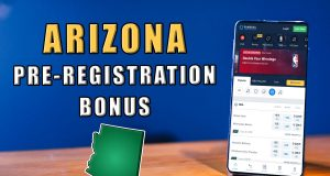 fanduel arizona sportsbook pre-registration bonus