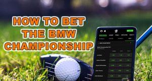 BMW Championship Picks