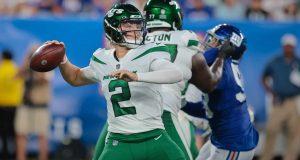 giants-jets preseason week 1 recap zach wilson will hernandez