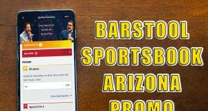 Barstool Sportsbook Arizona $1,000 risk-free betpromo