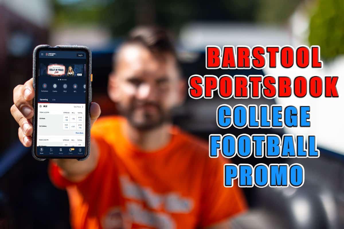barstool sportsbook football promos