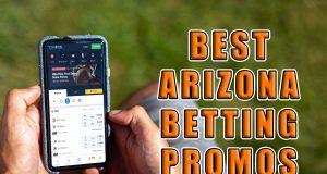 arizona sports betting promos