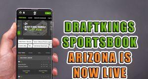 draftkings arizona sign up bonus