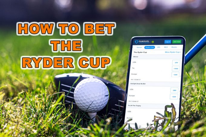 Ryder Cup betting guide