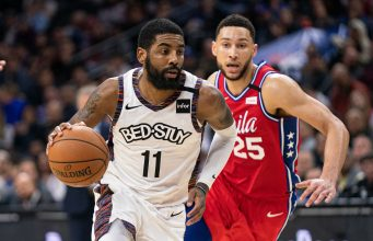 kyrie irving ben simmons
