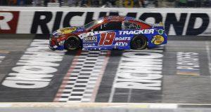 Martin Truex Jr. NASCAR