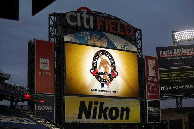 Roberto Clemente Day