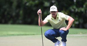 Sam Burns PGA