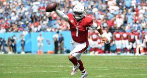 nfl power rankings week 2 cardinals
