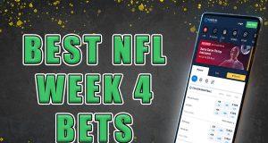 nfl week 4 upset picks best bets