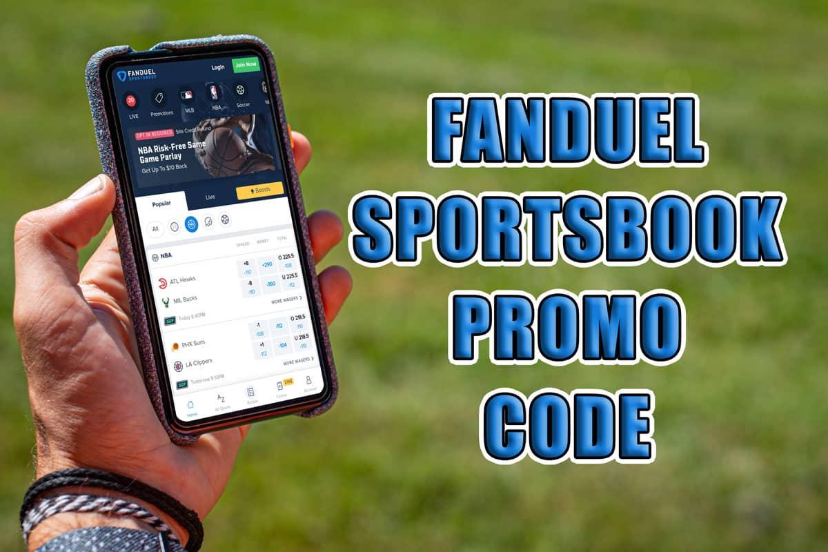 fanduel sportsbook promo code wilder fury