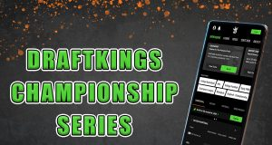 draftkings championship series