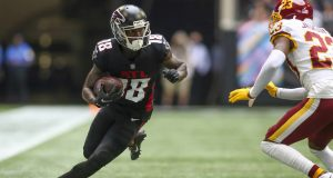 calvin ridley russell gage jets falcons